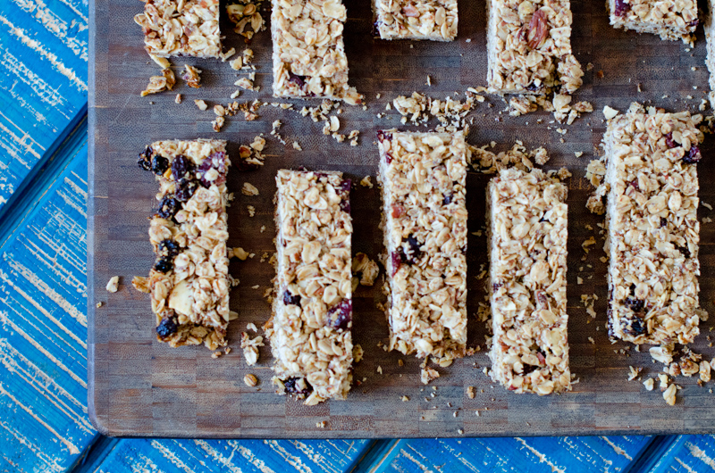 How To Make Nature Valley Chewy Granola Bars